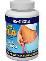 Healthy Choice Naturals Trim and Tone 2000 Review