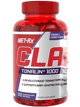Met RX Tonalin CLA 1000 Review