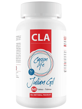 Carson Life CLA by Julian Gil Review