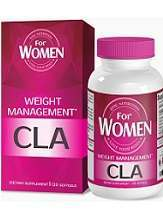 Epic Nutrition For Women CLA Review