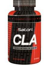 iSatori CLA Review