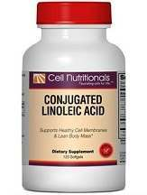 cell-nutritionals-conjugated-linoleic-acid-review