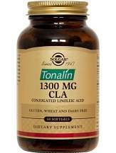 solgar-tonalin-cla-1300-mg-review